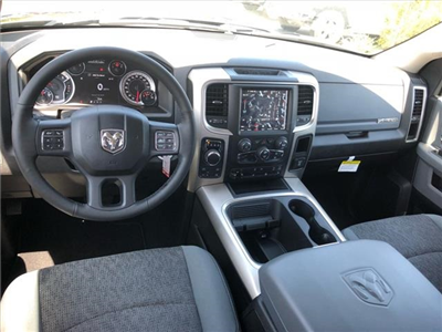 2018 Ram 1500 Crew Cab 4x4,  Pickup #245586 - photo 16