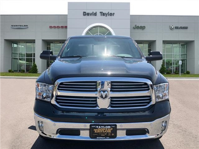 2018 Ram 1500 Crew Cab 4x4,  Pickup #245586 - photo 3