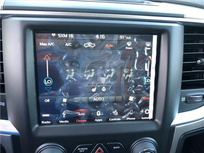2018 Ram 1500 Crew Cab 4x4,  Pickup #245586 - photo 6