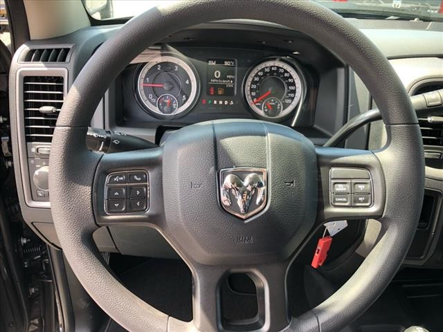 2018 Ram 2500 Crew Cab 4x4,  Pickup #260915 - photo 12
