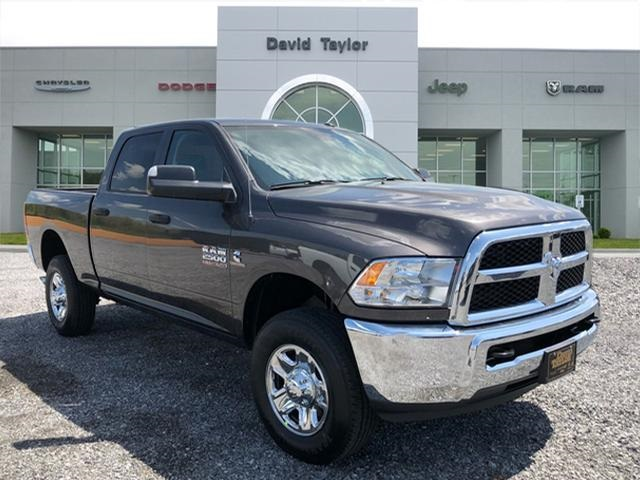 2018 Ram 2500 Crew Cab 4x4,  Pickup #260915 - photo 1