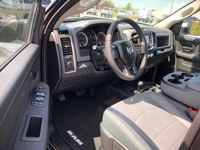 2018 Ram 2500 Crew Cab 4x4,  Pickup #260915 - photo 5