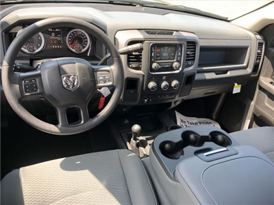 2018 Ram 2500 Crew Cab 4x4,  Pickup #260915 - photo 15