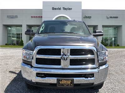 2018 Ram 2500 Crew Cab 4x4,  Pickup #260915 - photo 3