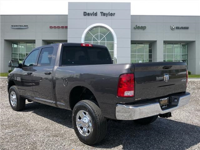 2018 Ram 2500 Crew Cab 4x4,  Pickup #260915 - photo 2