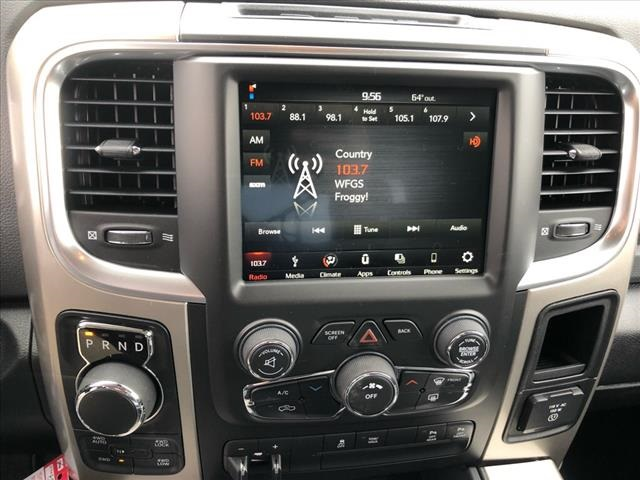 2018 Ram 1500 Crew Cab 4x4,  Pickup #266050 - photo 6