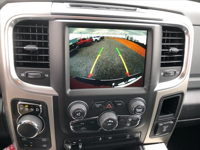 2018 Ram 1500 Crew Cab 4x4,  Pickup #266050 - photo 7