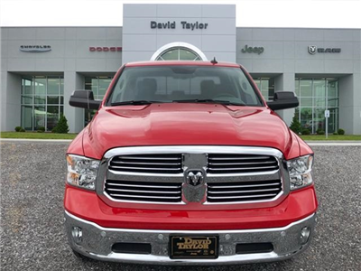 2018 Ram 1500 Crew Cab 4x4,  Pickup #266050 - photo 3