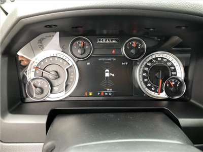 2018 Ram 1500 Crew Cab 4x4,  Pickup #266050 - photo 8