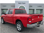 2018 Ram 1500 Crew Cab 4x4,  Pickup #266050 - photo 2