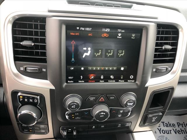 2018 Ram 1500 Crew Cab 4x4,  Pickup #266051 - photo 6