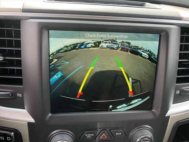2018 Ram 1500 Crew Cab 4x4,  Pickup #266051 - photo 7
