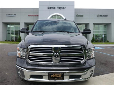 2018 Ram 1500 Crew Cab 4x4,  Pickup #266051 - photo 3