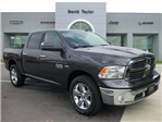 2018 Ram 1500 Crew Cab 4x4,  Pickup #266051 - photo 1