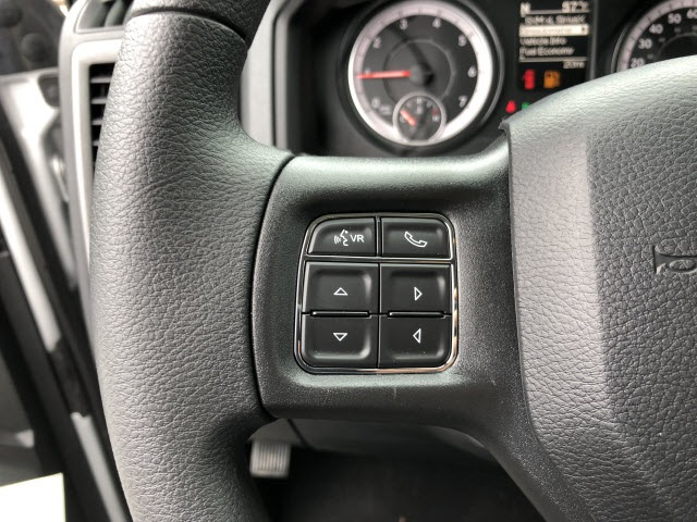 2018 Ram 1500 Quad Cab 4x4,  Pickup #273632 - photo 10