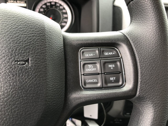 2018 Ram 1500 Quad Cab 4x4,  Pickup #273632 - photo 11