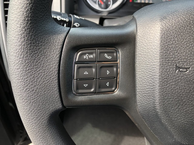 2018 Ram 1500 Quad Cab 4x4,  Pickup #273721 - photo 10