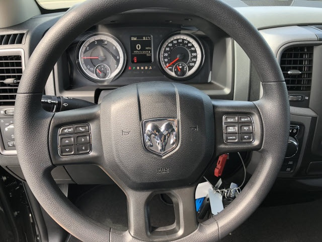 2018 Ram 1500 Quad Cab 4x4,  Pickup #273721 - photo 11