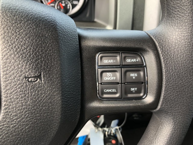 2018 Ram 1500 Quad Cab 4x4,  Pickup #273721 - photo 12