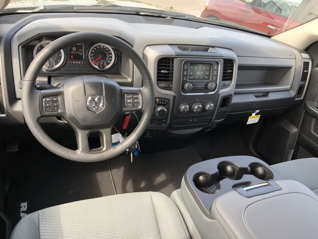 2018 Ram 1500 Quad Cab 4x4,  Pickup #273721 - photo 14