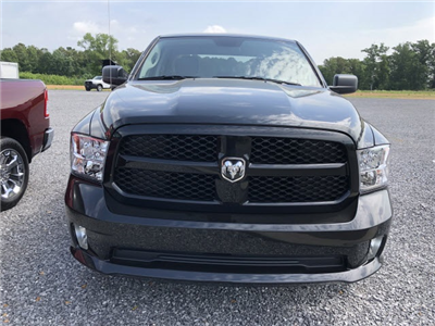 2018 Ram 1500 Quad Cab 4x4,  Pickup #273721 - photo 3