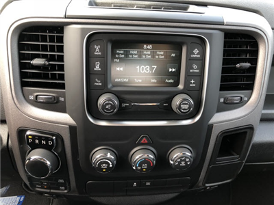 2018 Ram 1500 Quad Cab 4x4,  Pickup #273721 - photo 6
