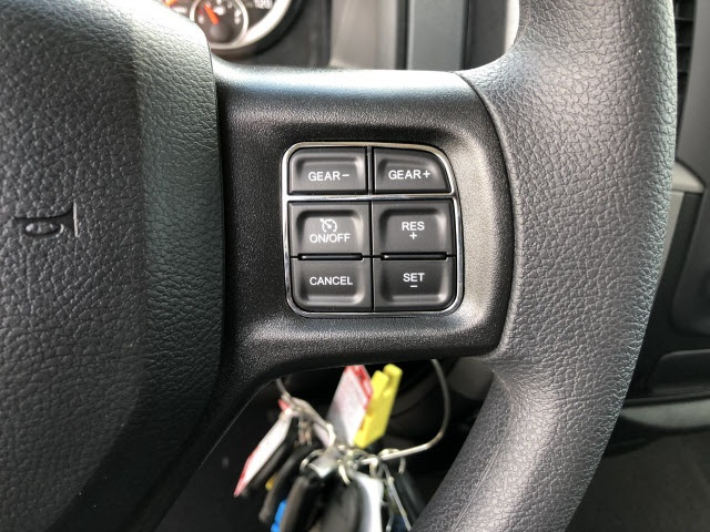 2018 Ram 1500 Quad Cab 4x4,  Pickup #273773 - photo 11
