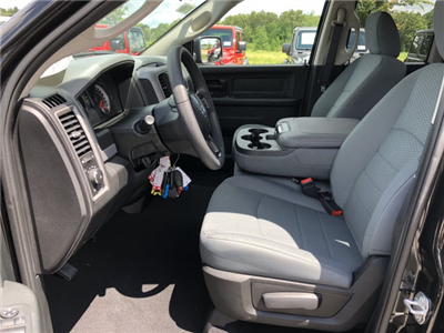 2018 Ram 1500 Quad Cab 4x4,  Pickup #273773 - photo 16