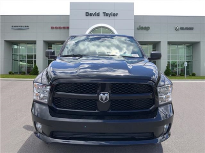 2018 Ram 1500 Quad Cab 4x4,  Pickup #273773 - photo 3