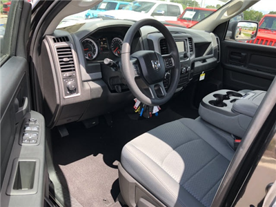 2018 Ram 1500 Quad Cab 4x4,  Pickup #273773 - photo 5