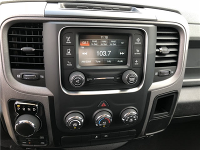2018 Ram 1500 Quad Cab 4x4,  Pickup #273773 - photo 6