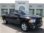 2018 Ram 1500 Quad Cab 4x4,  Pickup #273773 - photo 1