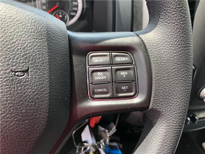 2018 Ram 1500 Quad Cab 4x4,  Pickup #286933 - photo 11