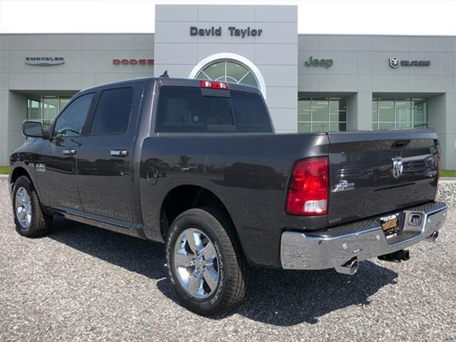 2018 Ram 1500 Crew Cab 4x4,  Pickup #298018 - photo 2