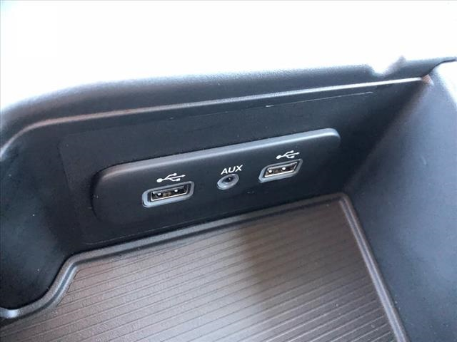 2018 Ram 1500 Crew Cab 4x4,  Pickup #298018 - photo 8