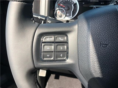 2018 Ram 1500 Crew Cab 4x4, Pickup #298018 - photo 10