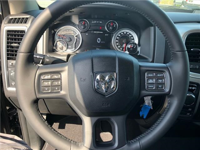 2018 Ram 1500 Crew Cab 4x4, Pickup #298018 - photo 11