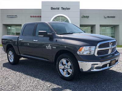 2018 Ram 1500 Crew Cab 4x4,  Pickup #298018 - photo 1