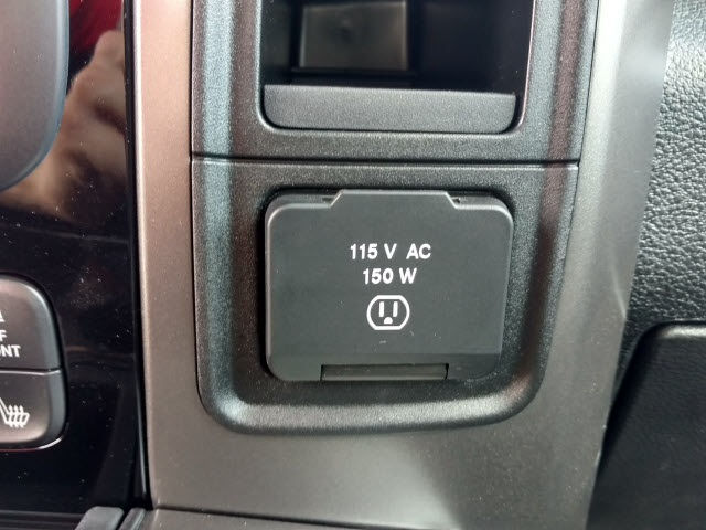 2018 Ram 2500 Mega Cab 4x4,  Pickup #298144 - photo 12