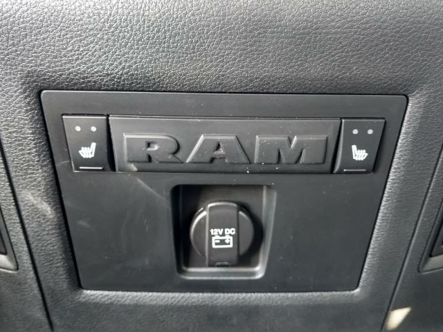 2018 Ram 2500 Mega Cab 4x4,  Pickup #298144 - photo 17