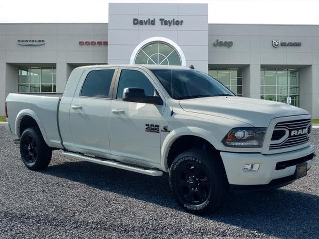 2018 Ram 2500 Mega Cab 4x4,  Pickup #298144 - photo 1