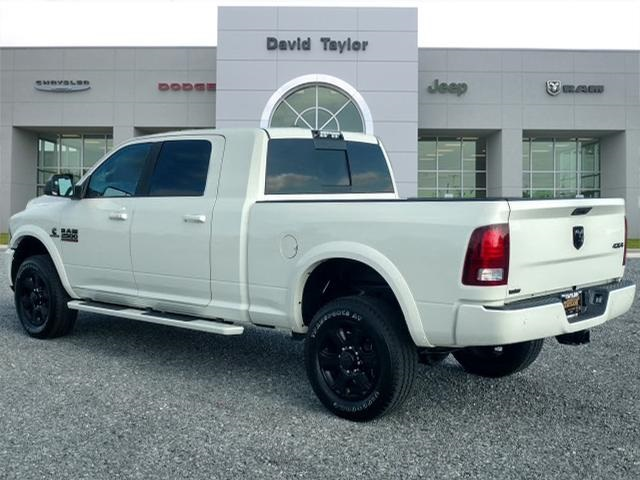 2018 Ram 2500 Mega Cab 4x4,  Pickup #298144 - photo 2