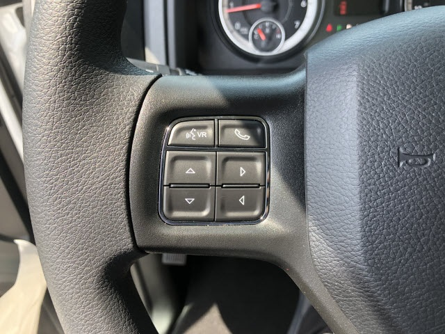 2018 Ram 1500 Quad Cab 4x4,  Pickup #302644 - photo 10