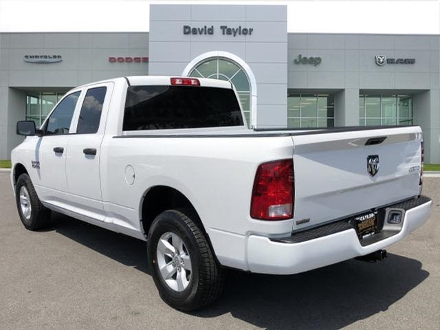 2018 Ram 1500 Quad Cab 4x4,  Pickup #302644 - photo 2