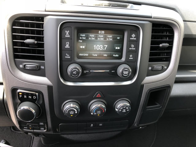 2018 Ram 1500 Quad Cab 4x4,  Pickup #302644 - photo 6