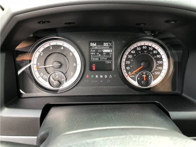 2018 Ram 1500 Quad Cab 4x4,  Pickup #302665 - photo 10