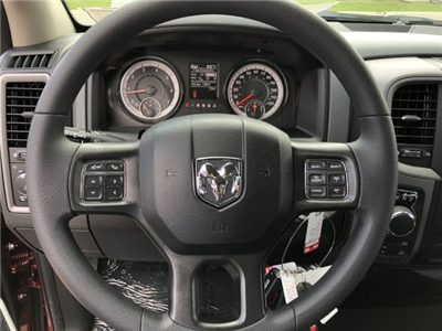 2018 Ram 1500 Quad Cab 4x4,  Pickup #302665 - photo 11