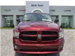 2018 Ram 1500 Quad Cab 4x4,  Pickup #302665 - photo 3