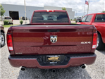 2018 Ram 1500 Quad Cab 4x4,  Pickup #302665 - photo 4