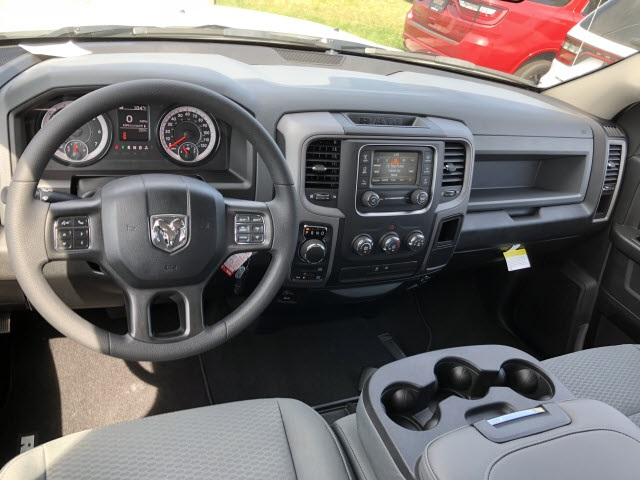 2018 Ram 1500 Crew Cab 4x4,  Pickup #314405 - photo 14
